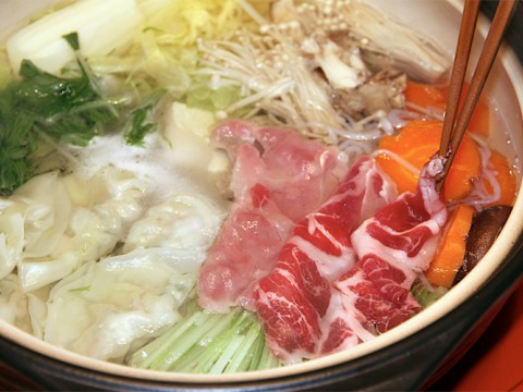 Shabu Shabu is totally delicious..have to try it once you are in Japan images