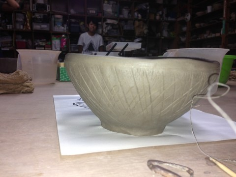 Starting Pottery in Tokyo images