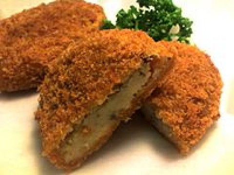 KOROKKEH(JAPANESE CROQUETTES) images