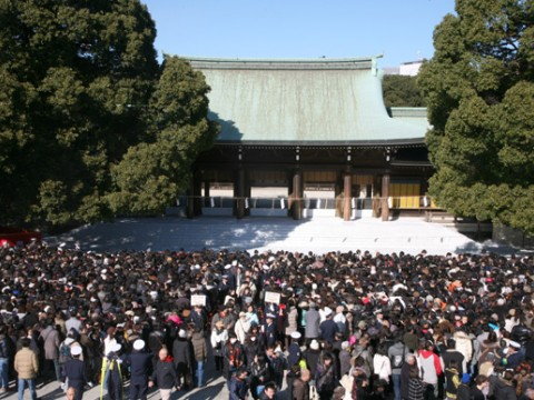 People love to go to Shrines and Temples images