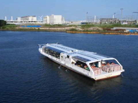 Yokohama Bay images