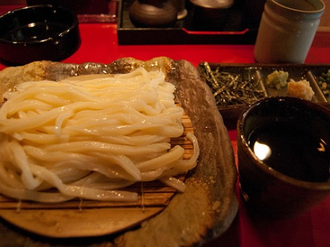 How to Maintain the Perfect Balance Between Noodles and Sauce in Japan images