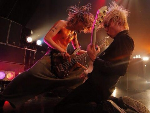 Japanese Rock and Roll, Buy Tickets at a Convenience Store images