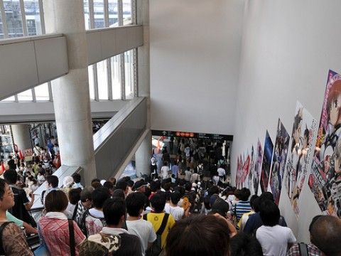 Comic Market, The Largest Manga Event in Japan images