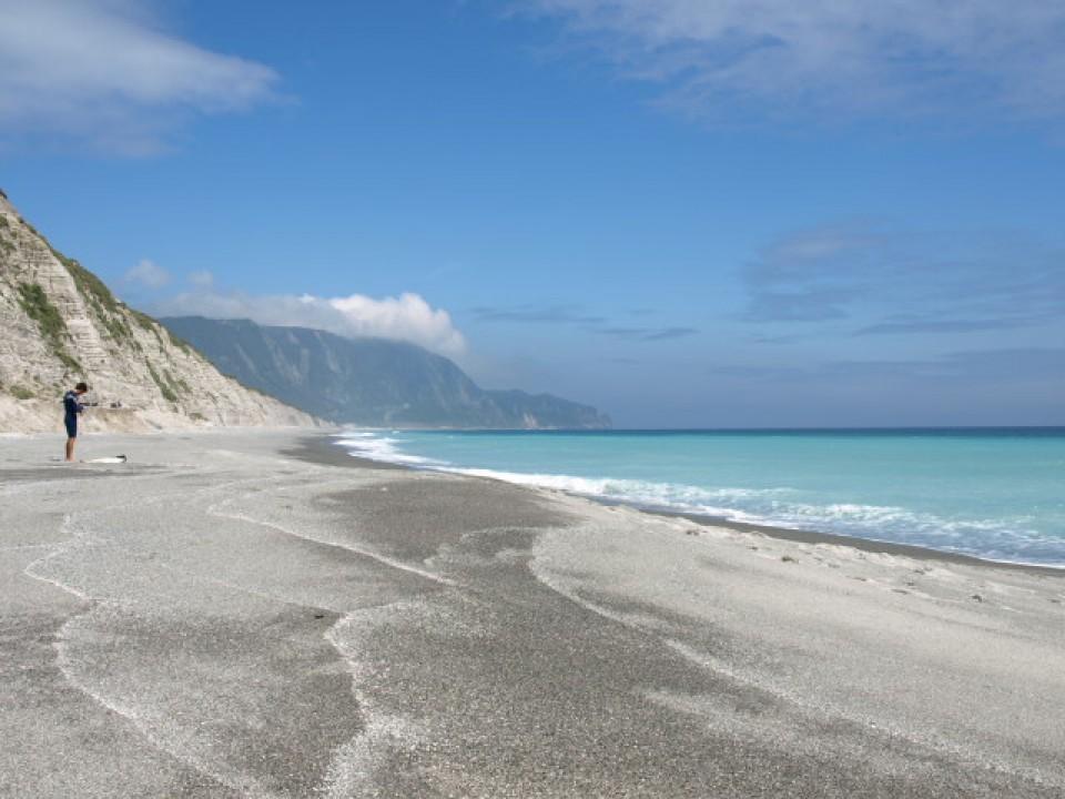 Niijima Beach