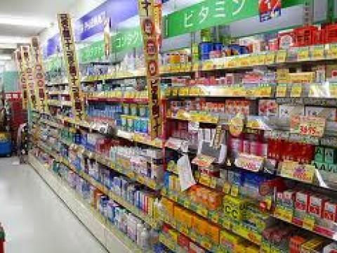 Need Aspirin in Japan images