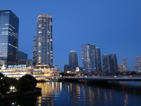 Stay in Minatomirai images