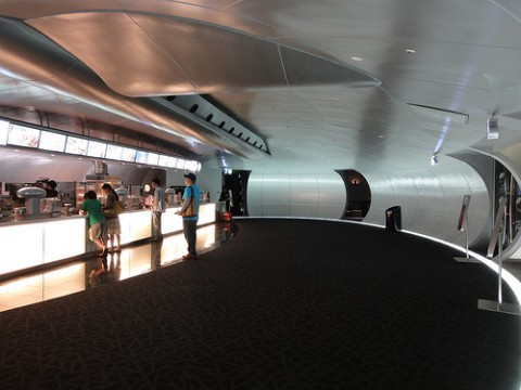 Roppongi Hills Toho Cinemas in Japan images