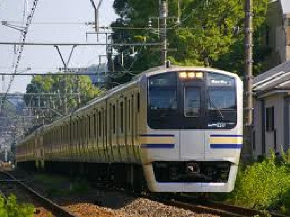 The Yokosuka Line
