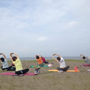 Hatha Yoga Lover image
