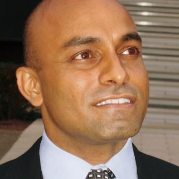 Sanjeev Sinha image