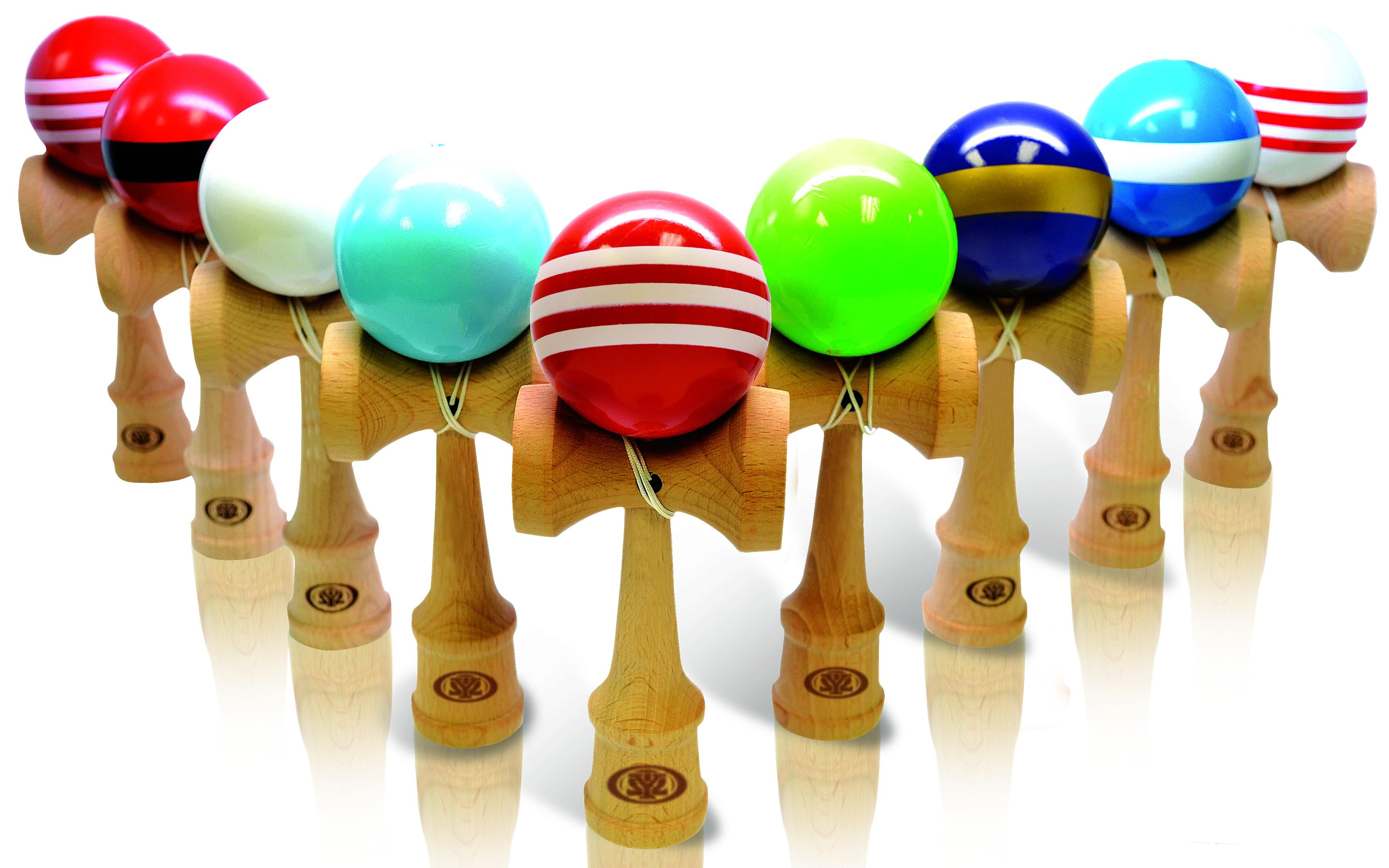 Japan Traditional Toys : Must have japanese souvenirs kendama deepjapan