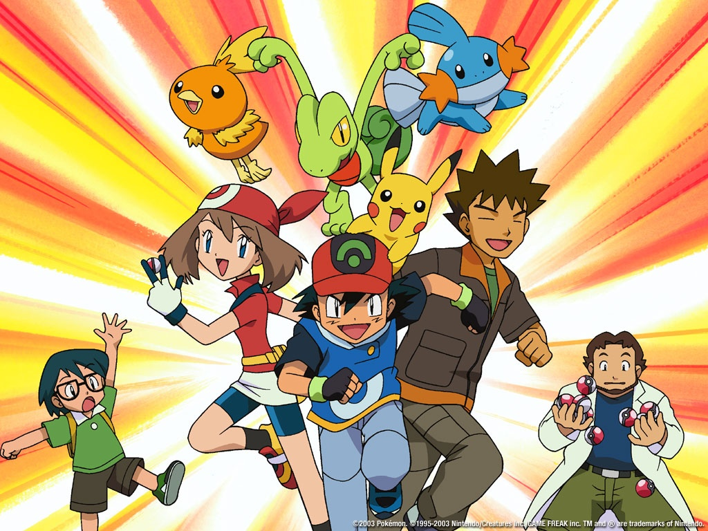 an introduction to the history of pokemon The history of the pokemon media franchise spans over a decade from when work began officially on the first game to now, and has roots even older.