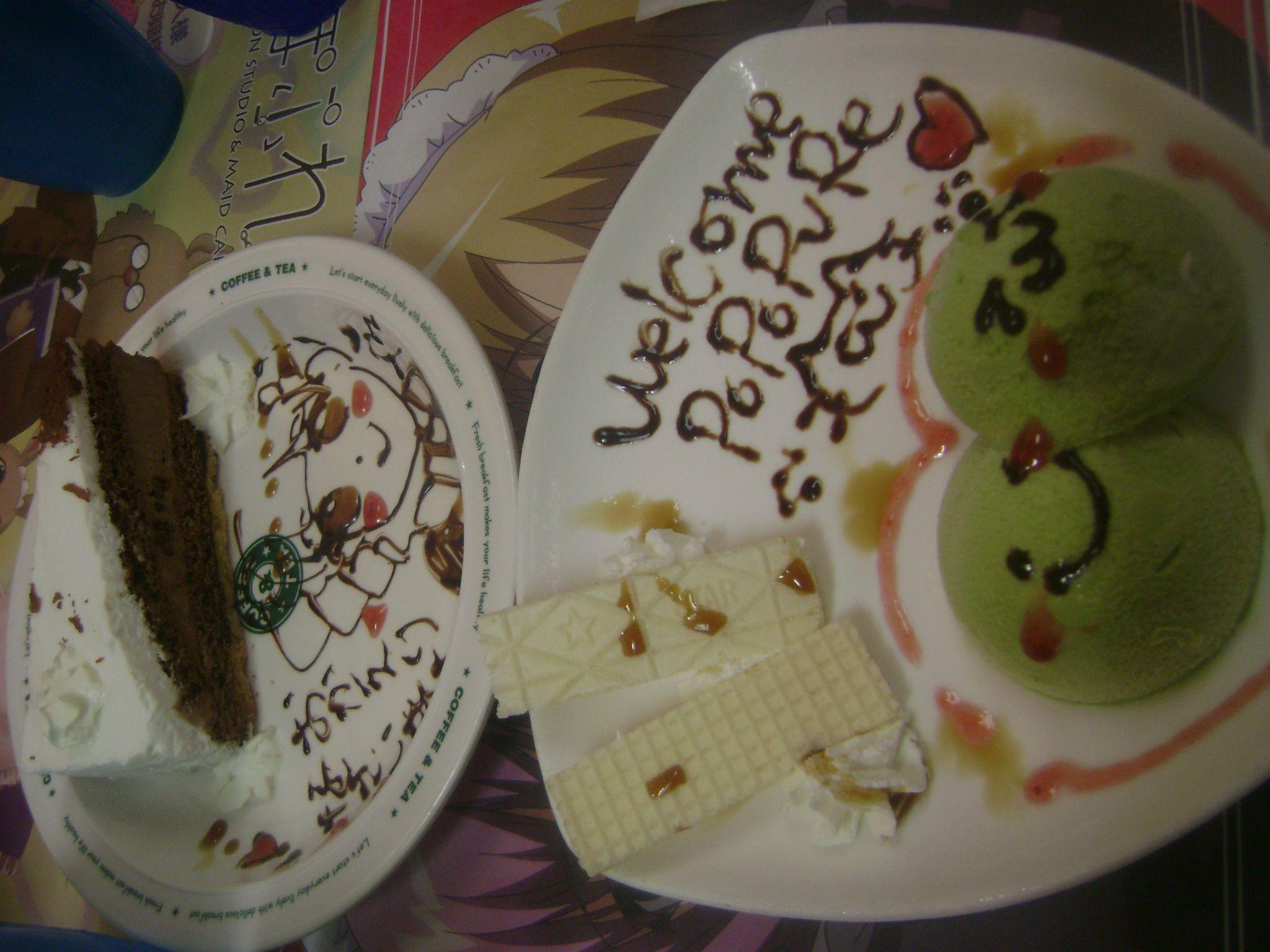 Maid Cafe In Akihabara Deepjapan