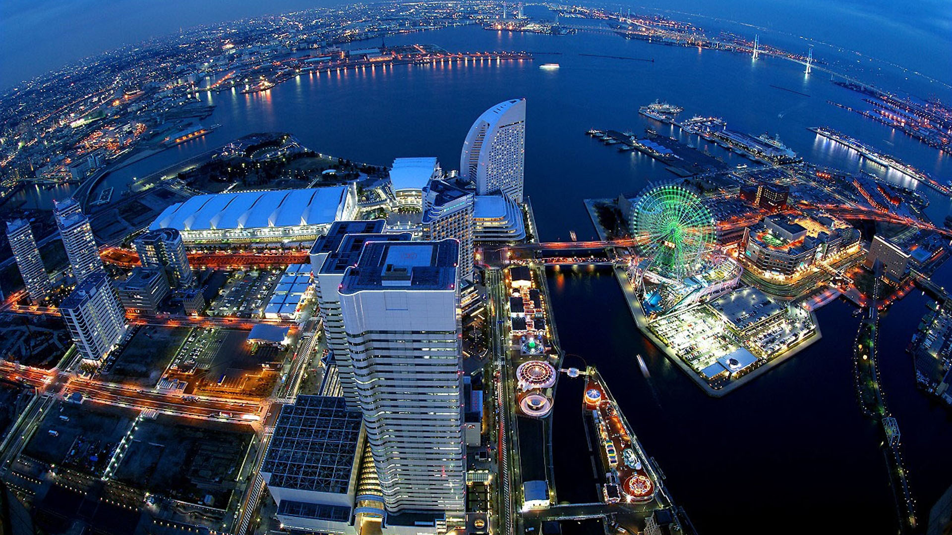 Yokohama Japan  city images : ... trip to the beautiful port city of Yokohama in Japan! DeepJapan