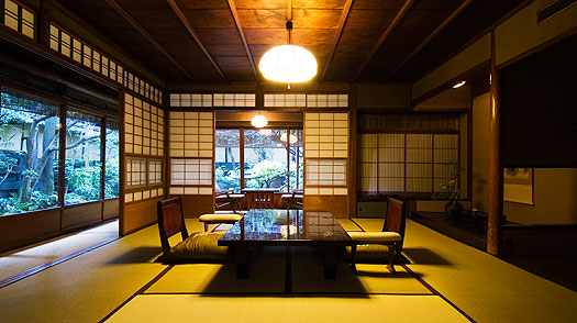Experience The Unique Joy Of A Traditional Japanese Hotel Deepjapan