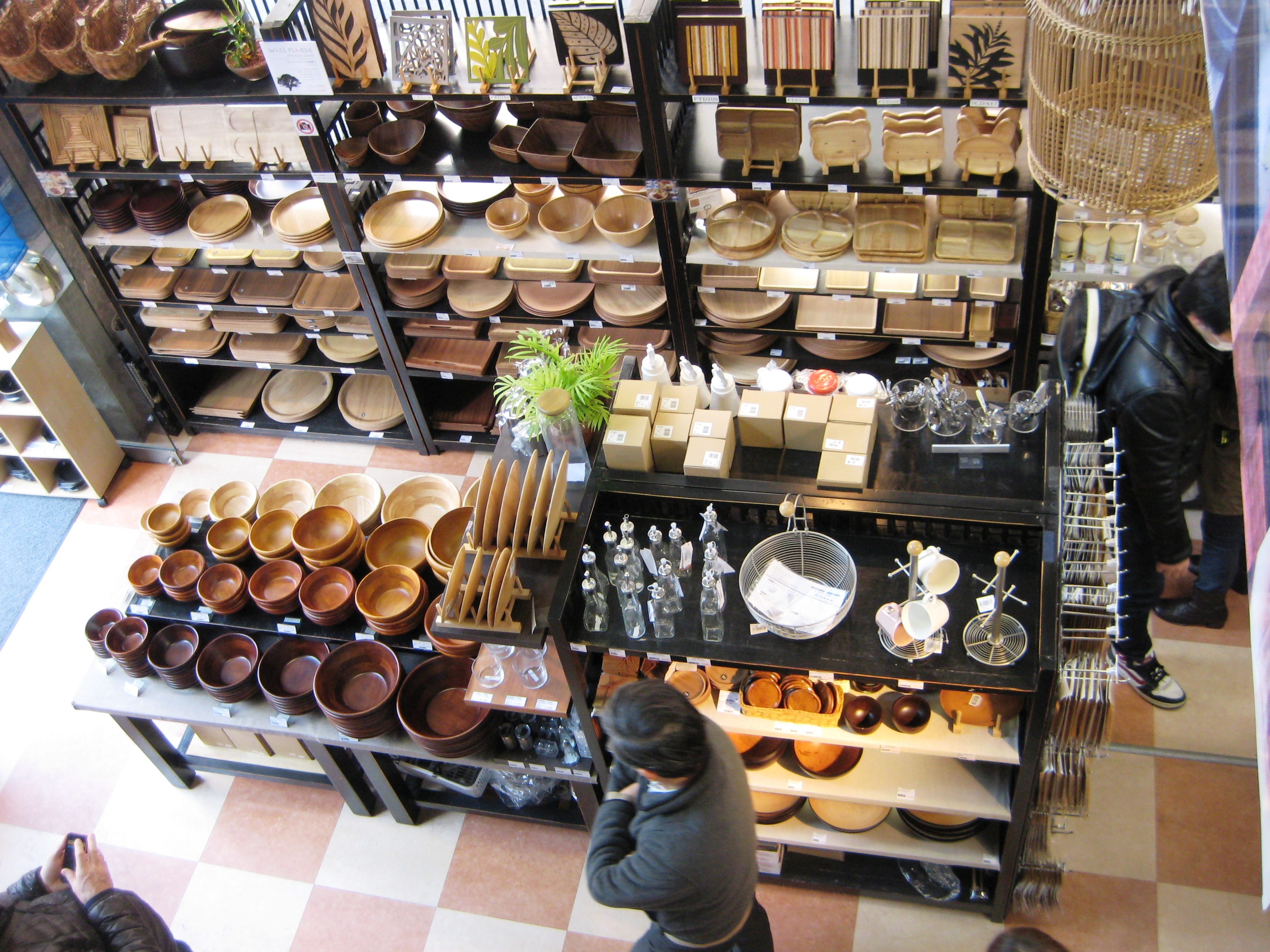 Kappabashi Tool Street best place to find kitchen tools DeepJapan