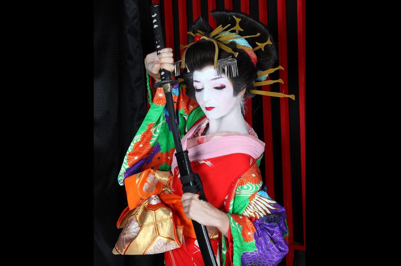 how to meet a geisha in tokyo